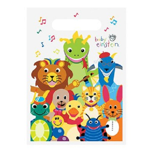 All products abc party supplies your one stop specialty for Baby einstein decoration